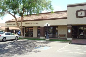 Hearing Aid Center & Hearing Aids in Sun City / Peoria, AZ