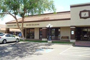 Hearing Aid Center & Hearing Aids in Sun City / Peoria, AZ