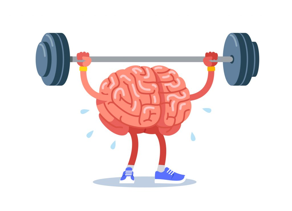 Heathy Brain