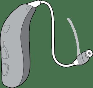 RIC-hearing-aid
