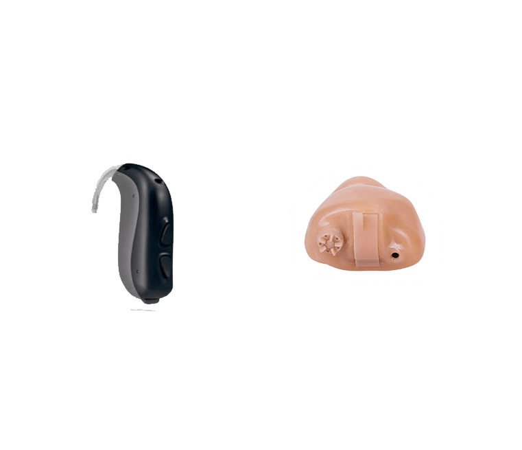 In-Ear Hearing Aid Style